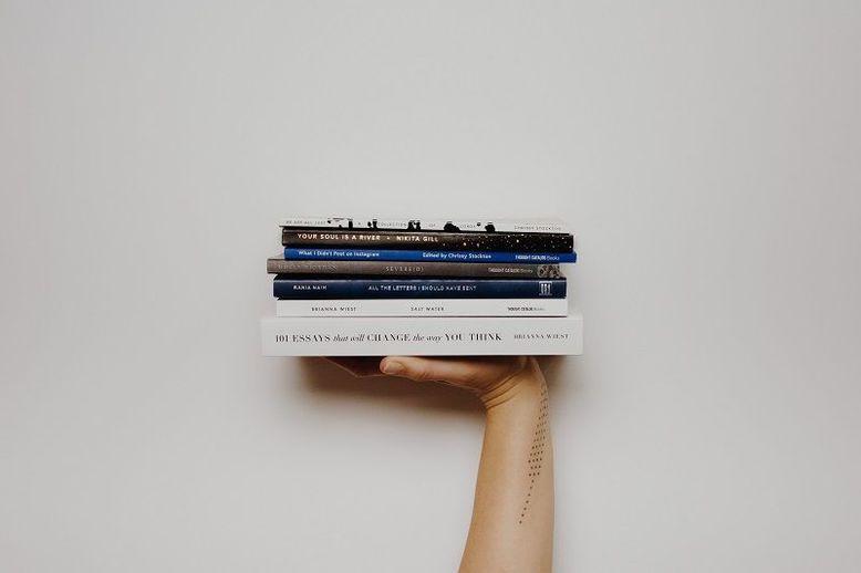 Libri sul lavoro: i libri da leggere se stai cercando lavoro