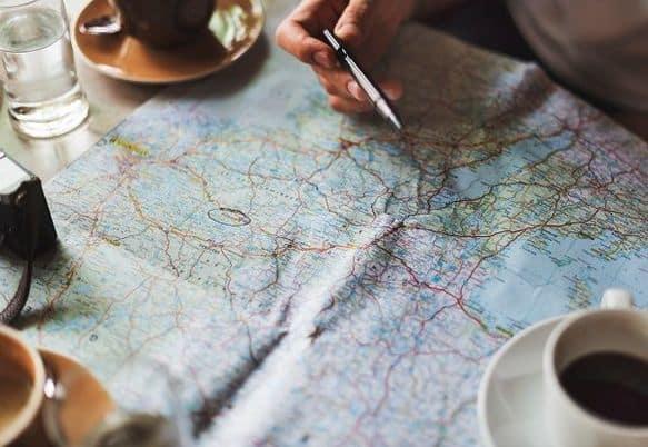 Le skill di carriera più utili si acquisiscono viaggiando