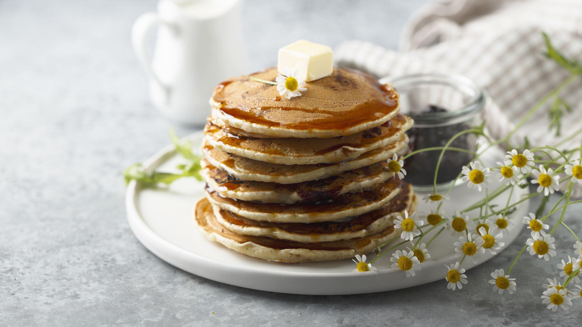 Ricetta In Inglese Traduzione.Ricetta Pancake In Inglese Istruzioni E Ingredienti My English School
